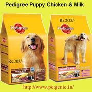 Buy  Dog Food Online.