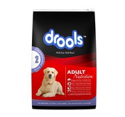 Buy Drools Adult High Performance Dog Food at Petgenie.in